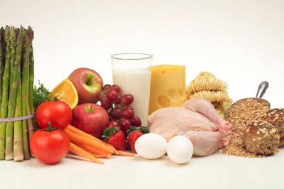 Гастроэнтерит диета