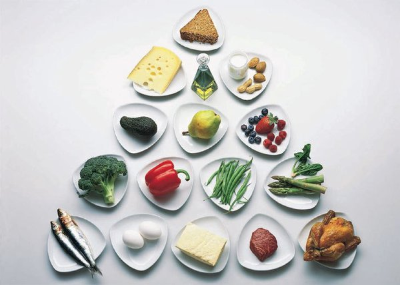 питание при дизентерии
