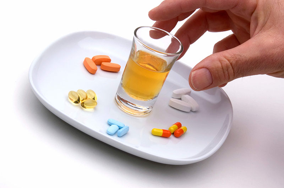медикаментозное лечение тифа