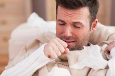 Как остановить кашель при коклюше