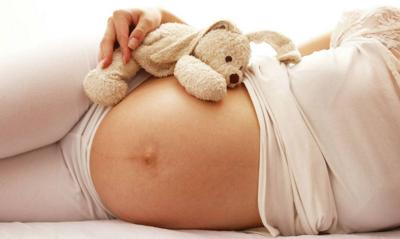 коклюш у беременной