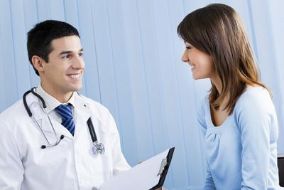 консультаций врача