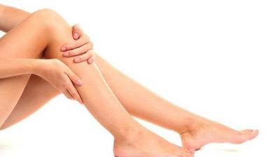 вирусная инфекция ног