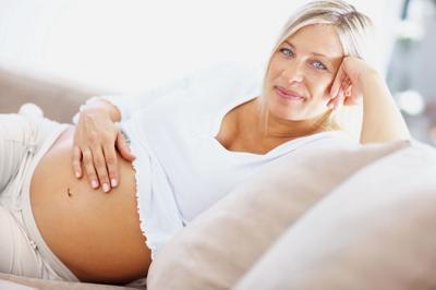 корь при беременности