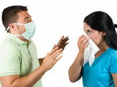 профилактика инфекций