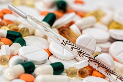 таблетки при орви