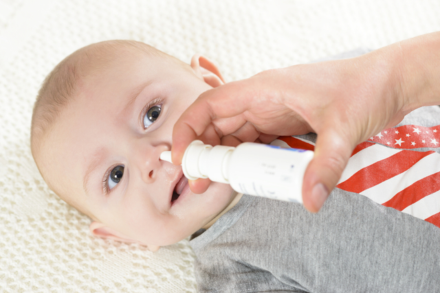 лечение детей при орви