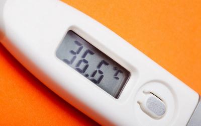 грипп без лихорадки