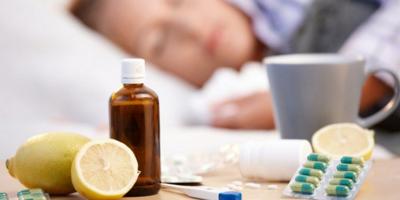таблетки при гриппе