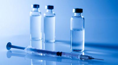 инъекционная вакцина
