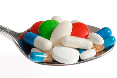 медикаменты против гриппа