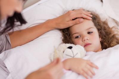 симптомы ротавируса у детей
