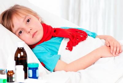симптомы аденовирусной инфекции