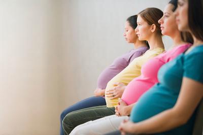 цмви при беременности